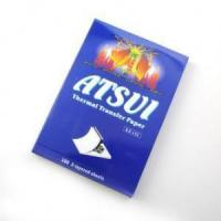 Buy cheap ATSUI Thermal Copier Paper (3 layers) from wholesalers