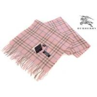 Buy cheap Burberry Cashmere Scarf Pink/Brown/Blue from wholesalers