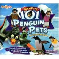 Buy cheap 101 PENGUIN PETS - VIRTUAL PET GAME from wholesalers