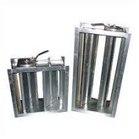 Buy cheap Air Volume Control Dampers from wholesalers