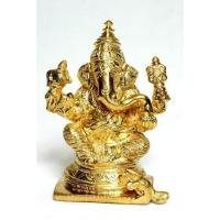 Wholesale Panchdhatu Ganesh from china suppliers