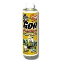 Buy cheap Carpet Chemicals Goo D-solv-r Adhesive Remover from wholesalers