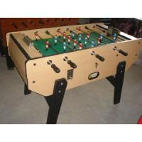 Wholesale COIN OPERATED SOCCER TABLE from china suppliers
