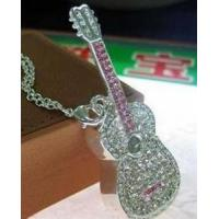 Buy cheap Guitar Jewellery USB Memory from wholesalers
