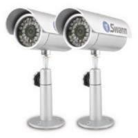 Buy cheap Swann - Real & Imitation Indoor Outdoor Security Camera from wholesalers