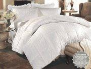 Wholesale 330 Thread Count Dynasty White Goose Down Comforter from china suppliers