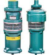 Wholesale QY(F) anti-corrosive submerged pump from china suppliers