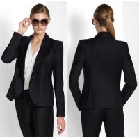 OEM series Attractive Sophisticated Womens Business Suits