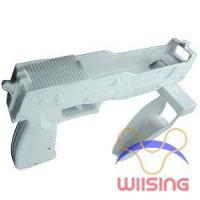 Nintendo WII Light Gun (Nunchuk In The Front) Manufactures