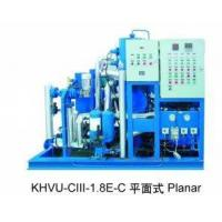 Wholesale Marine Steam / Electrical Heating Fuel Oil Booster Unit from china suppliers