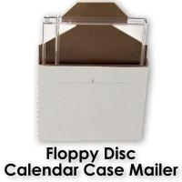 Buy cheap Floppy Disc Calendar Mailers from wholesalers