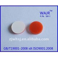 Wholesale PTFE/silicone Pre-slit septa 9*1mm for HPLC 1.5ml/2ml autosampler vials from china suppliers
