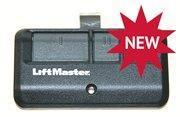 Buy cheap LiftMaster 893MAX Visor Style Garage Door Opener Remote Control from wholesalers
