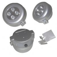 Buy cheap 4-LED Sound Activated Spotlight from wholesalers