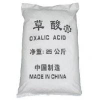 Wholesale Oxalic Acid from china suppliers