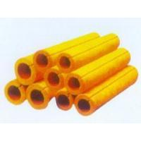 Buy cheap Glass cotton tube and shell product