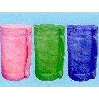 Wholesale Colored glass cotton from china suppliers