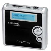 Buy cheap Music Players Creative Labs Nomad MuVo 4 GB MP3 Player from wholesalers