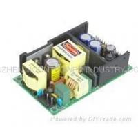 Buy cheap 150W Open frame type switching power supplies for Industrial Equipment from wholesalers