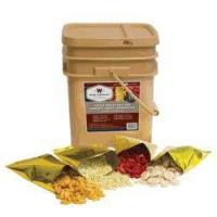 Wholesale Wise Foods 120 Serving Fruit Bucket from china suppliers
