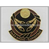Wholesale made Quality Lapel Pins with soft enamel process from china suppliers