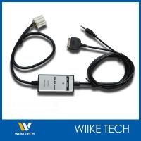 Buy cheap Mazda IPod Aux-In Adapter from wholesalers