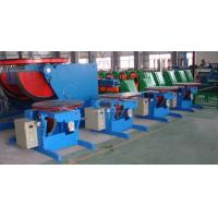 Wholesale welding positioner(single seat)  welding positioner(single seat) from china suppliers