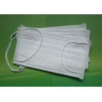 Wholesale Flame Resistant PP Medical Non Woven Fabric for Guaze Mask, Safety Coats, Surgical Gown from china suppliers