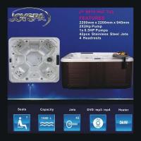 Buy cheap HotTubs JY8015 from wholesalers