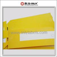 Buy cheap Thermal transfer labels Thermal cards from wholesalers