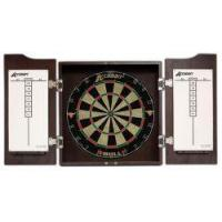 Wholesale Accudart Bull Dartboard Cabinet Set from china suppliers