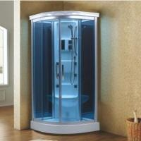 Buy cheap 900mmx900mm steam cabin from wholesalers