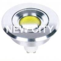 Led spot light with housing LSPH-001 Manufactures