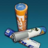 Buy cheap Thermal fax paper , ATM paper rolls , receipt paper rolls , carbonless paper roll, cash paper roll from wholesalers