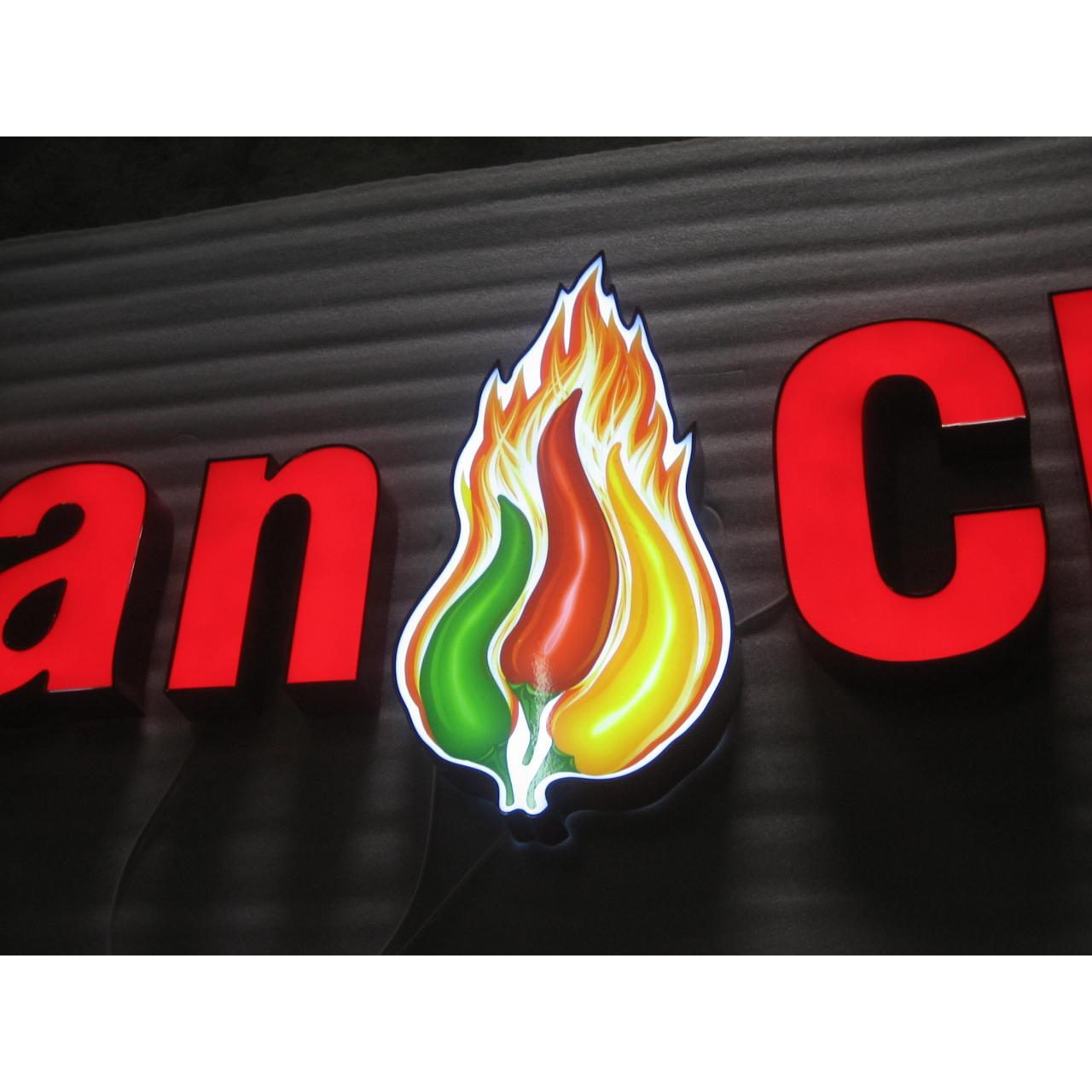 Buy cheap LED Aluminum Letters from wholesalers
