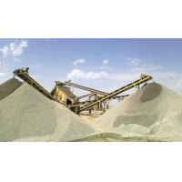 Buy cheap Artificial sand process plant manufacturer in India from wholesalers