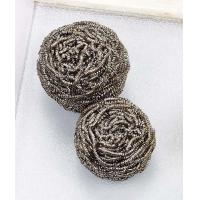 Wholesale Spiral special material scourer(nickel stainless steel) from china suppliers
