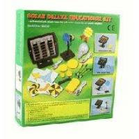 Buy cheap Gift Ideas Home Our Super Deluxe Solar Educational Kit from wholesalers