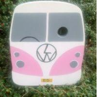 Wholesale The Campervan Bird Box. Free UK Delivery. from china suppliers