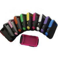 China Mobile Phone Accessories Wholesale High Quality Commuter Case for Blackberry Bold 9700 on sale