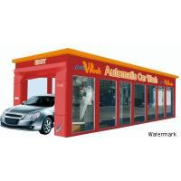 Buy cheap Car Wash Equipment Automatic Tunnel Car Wash Machine BD-TX380G from wholesalers