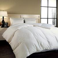 Wholesale Down Comforters 700 Thread Count White Goose Down Comforter from china suppliers
