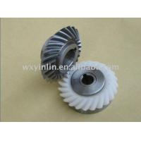 Buy cheap spiral bevel gear from wholesalers