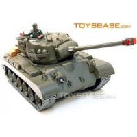 Buy cheap 3838-1 RC Tank Heng Long Snow Leopard Radio Remote Control Battle Tank( Upgrade Version) from wholesalers
