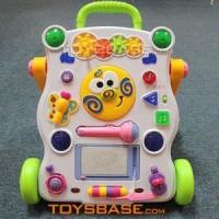 China Plastic Baby Toys on sale