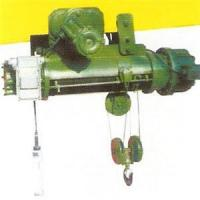 Buy cheap HB Electric Hoist Wire Rope Electric Hoist from wholesalers