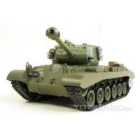 Buy cheap Heng Long 3838-1 1:16 Scale Snow Leopard Radio Control Airsoft BB Firing Model Battle Tank from wholesalers