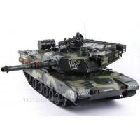 Buy cheap Radio Control Tank - 1:12 Airsoft RC Electric Panzer Giant Battle Tank 3088 from wholesalers