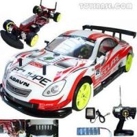 Buy cheap 1:10 High Speed Electric Radio Remote control RC Car 9868-3B from wholesalers