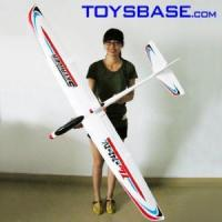 Buy cheap 2.4G 6Ch Radio Remote Controlled RC Planes - Skyrider Airplane TW742-4 from wholesalers